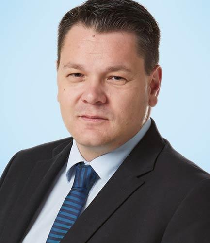 FPÖ-Ried im Innkreis - Christian Bangerl