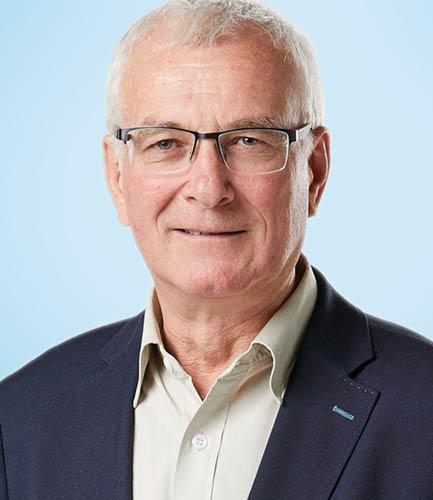 FPÖ-Ried im Innkreis - Elmar Podgorschek
