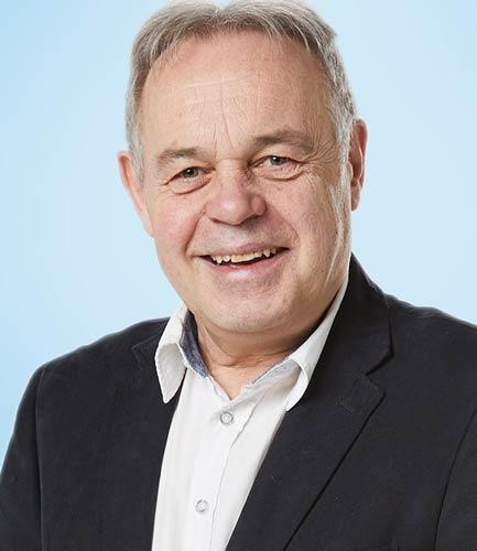 FPÖ-Ried im Innkreis - Josef Größwang