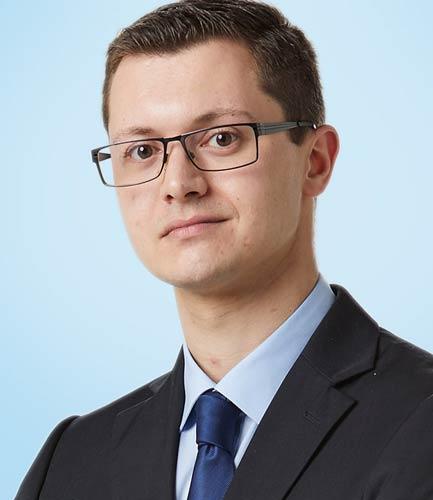 FPÖ-Ried im Innkreis - Lukas Triebel